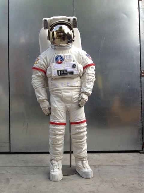 Mars Space Suits Design Construction Amp Rental Serving